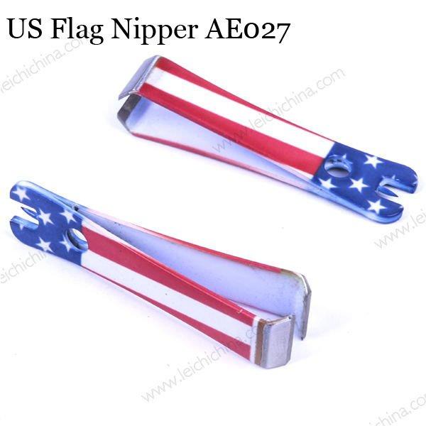 US fLAG Nipper AE027