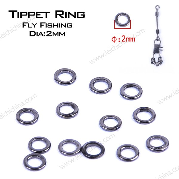 Tippet Ring