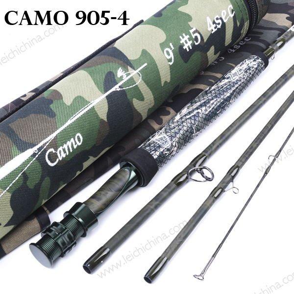camo 9054