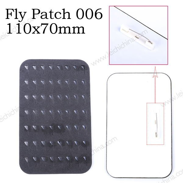 Fly Patch 006