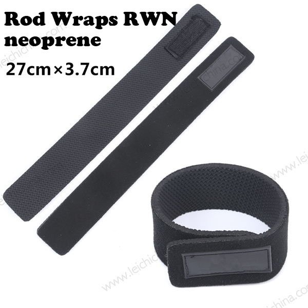 Rod Wraps RWN
