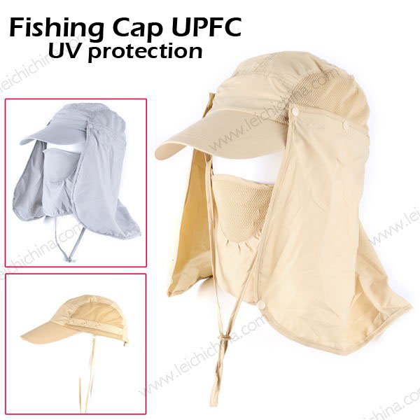 Fishing Cap UPFC