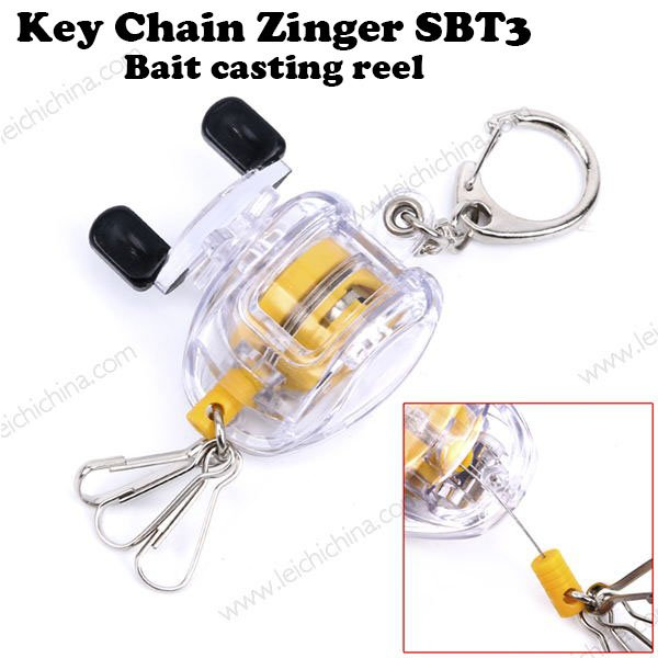 Key Chain Zinger sbt3
