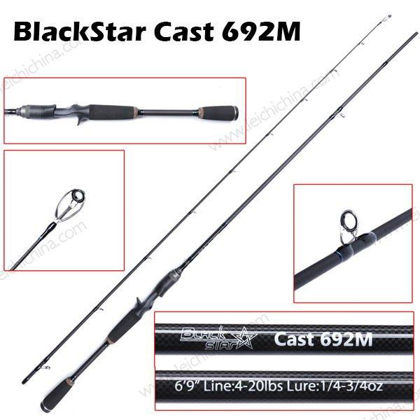 cast 692M