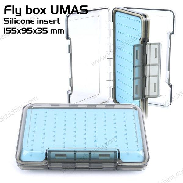 Fly Box UMAS Silicone Insert
