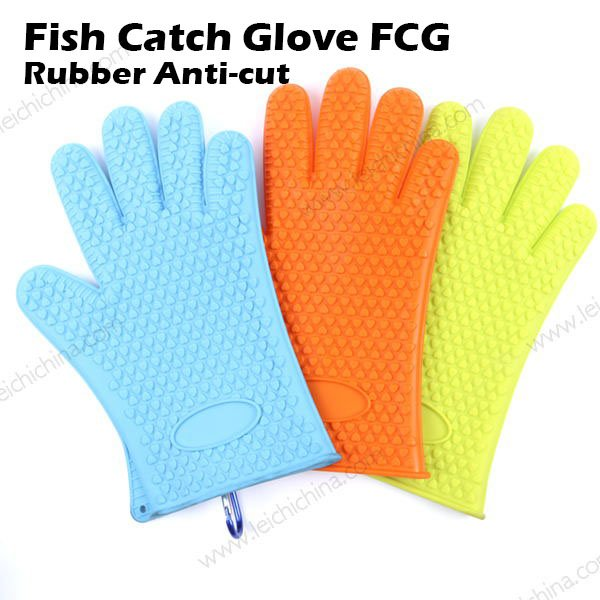 Fish Catch Glove FCG