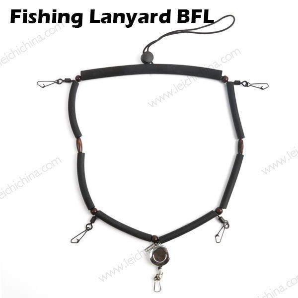 Fishing Lanyard BFL