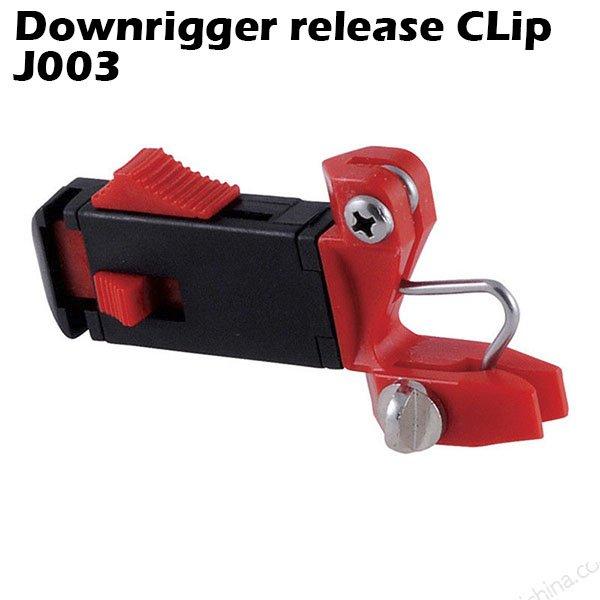 Downrigger release CLip J003