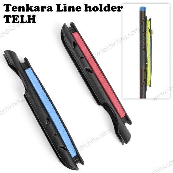 Tenkara Line Holder TELH