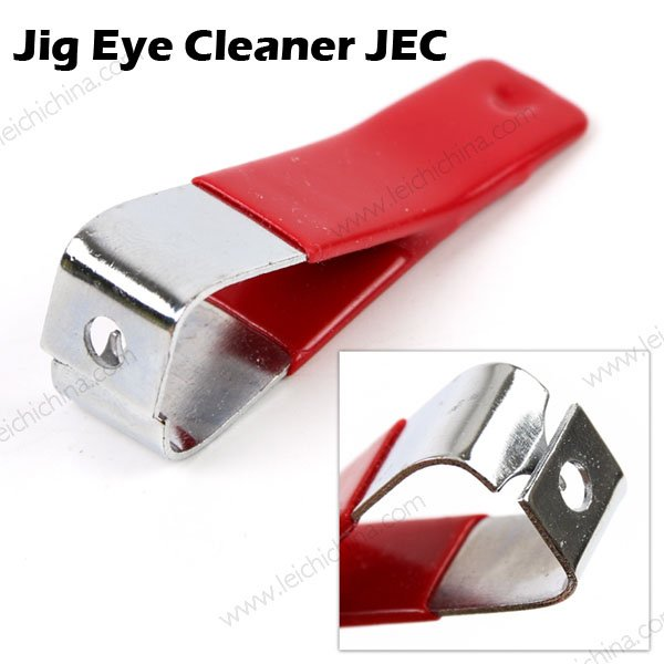 Jig Eye Cleaner JEC