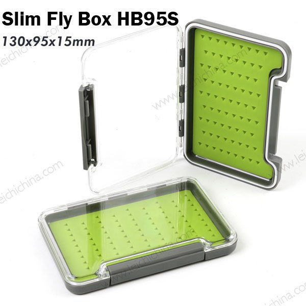 Slim fly box HB95s