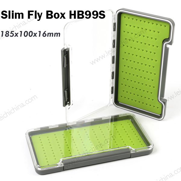 Slim fly box HB99s