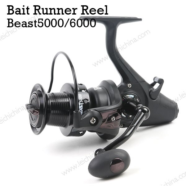 Bait Runner Reel   beast5000/6000