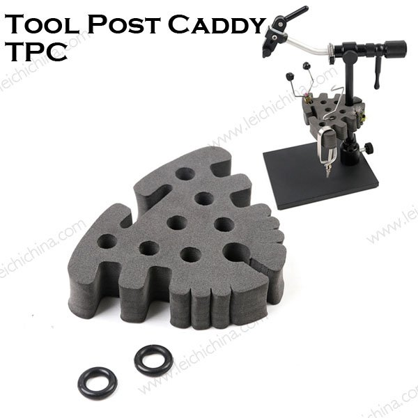 Tool Post Caddy TPC