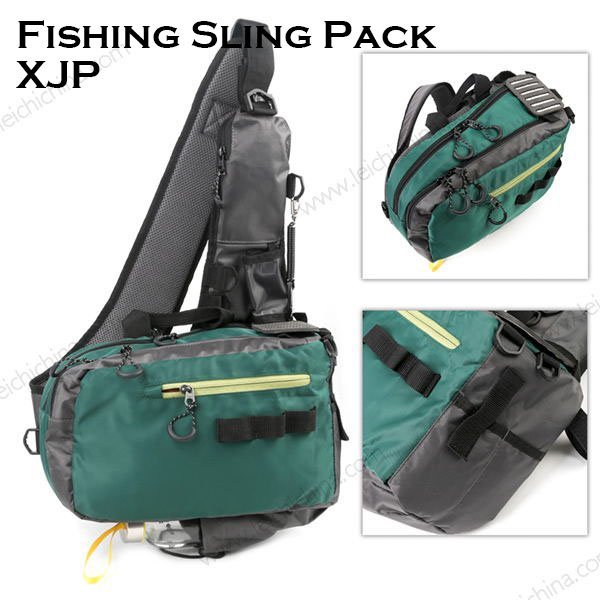 Fishing Sling Pack XJP