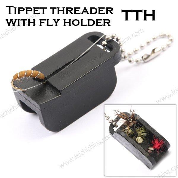 Tippet threader TTH