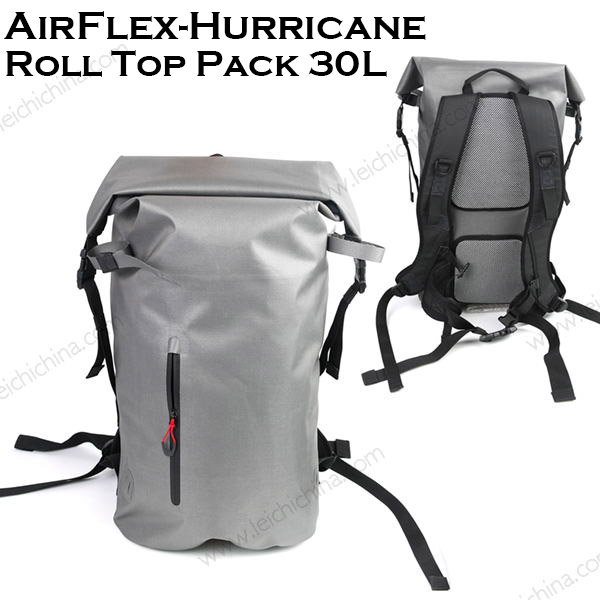 AIRFLEX-Hurricane Roll Top Pack 30L