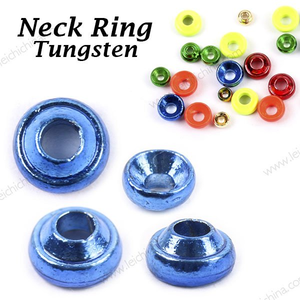 Neck Ring Tungsten