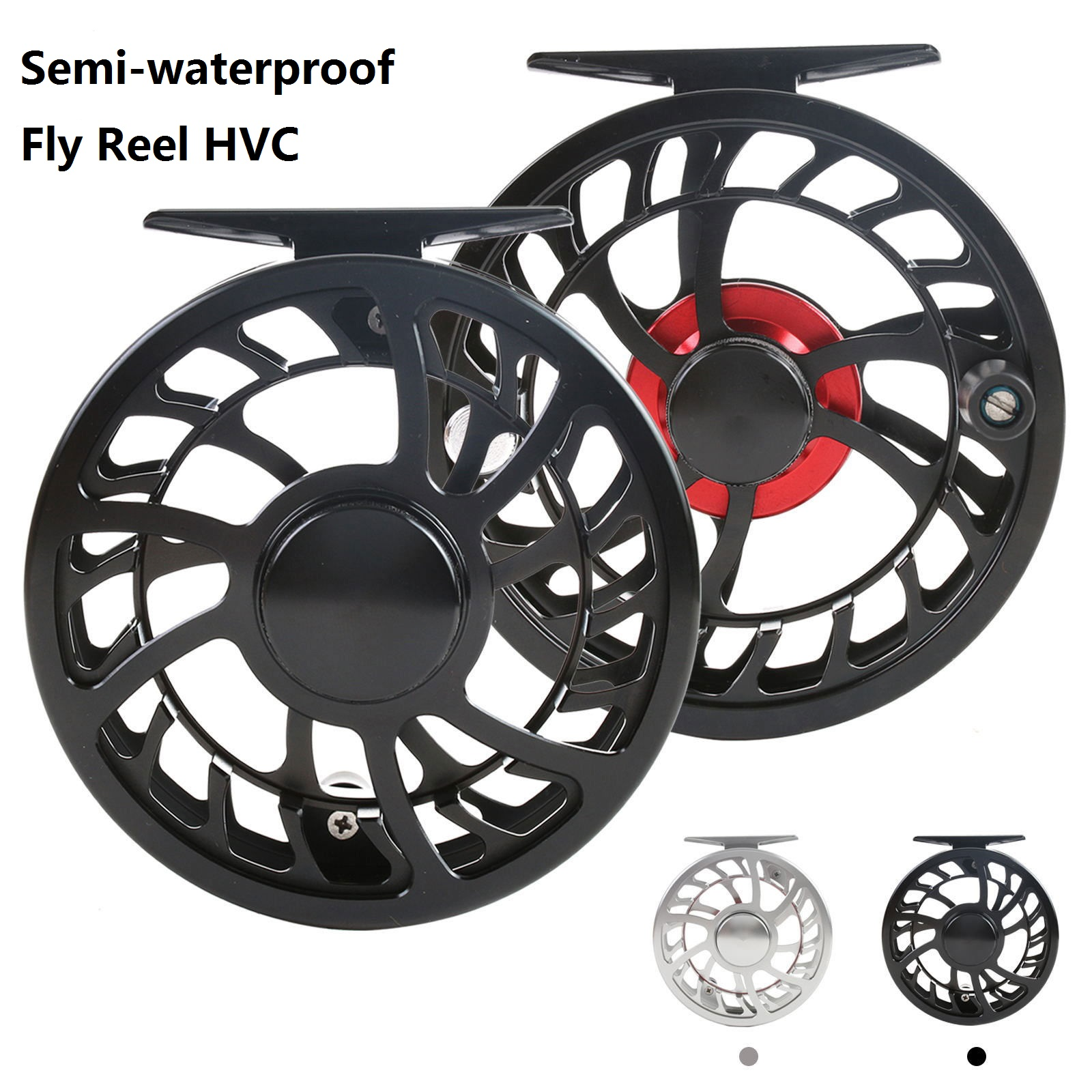 FLY REEL H VC1