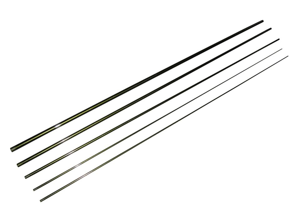 carbon fly rod blank
