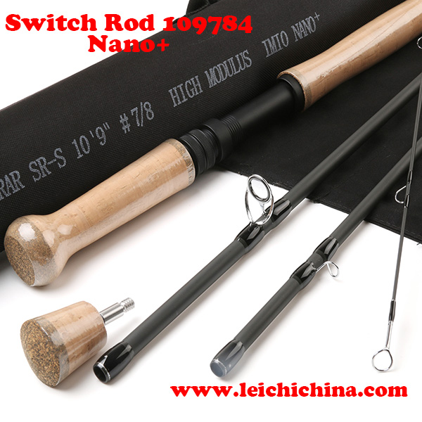 fly fishing switch rod 109784