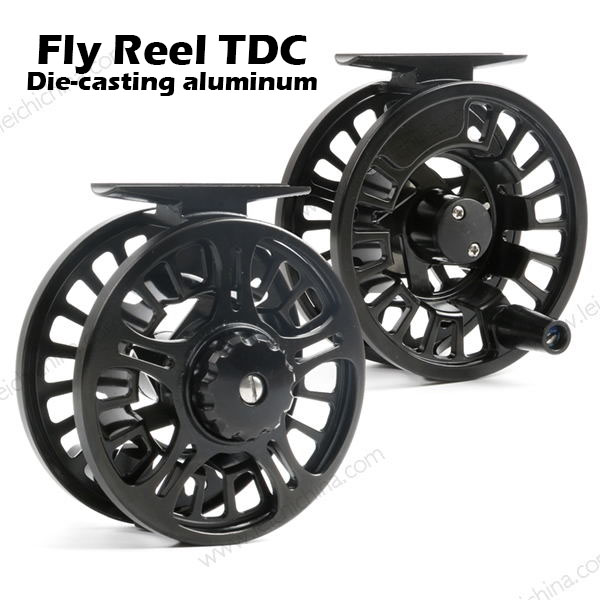 Fly Reel TDC